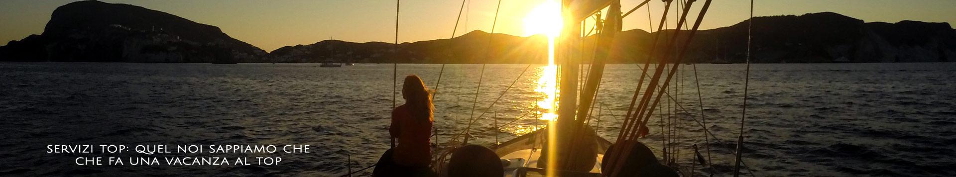 servizi top in barca a vela