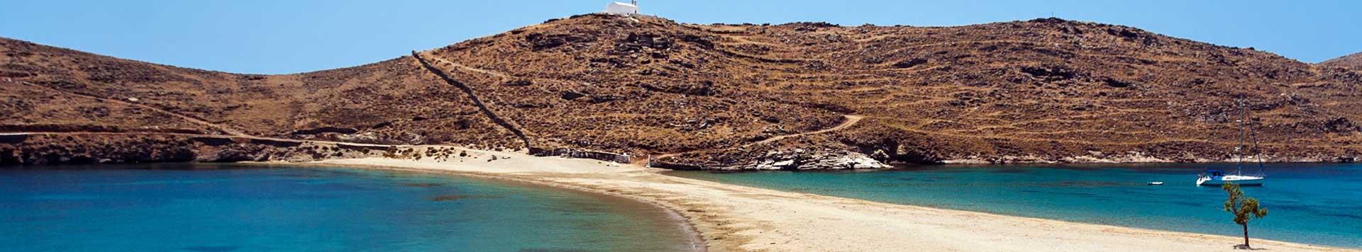 vacanza in barca a vela Grecia